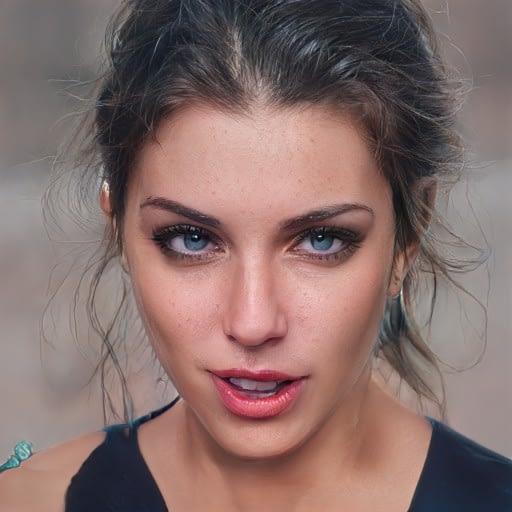 Lara Ronin